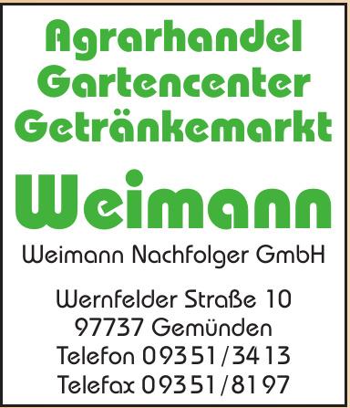 Weimann Nachfolger GmbH