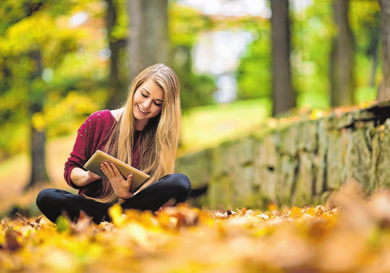 IHK-Berufsinfotage: Jetzt zum Tablet, Laptop oder Smartphone greifen und direkt mit den Unternehmen in Kontakt treten. Foto: ©Canon Boy/Shutterstock.com
