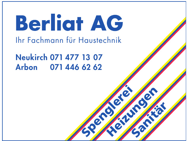 Berliat AG