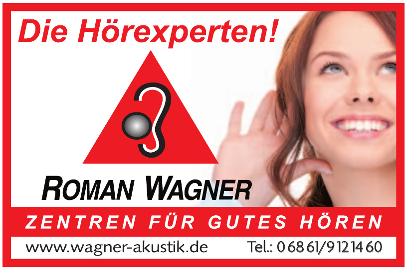 Roman Wagner