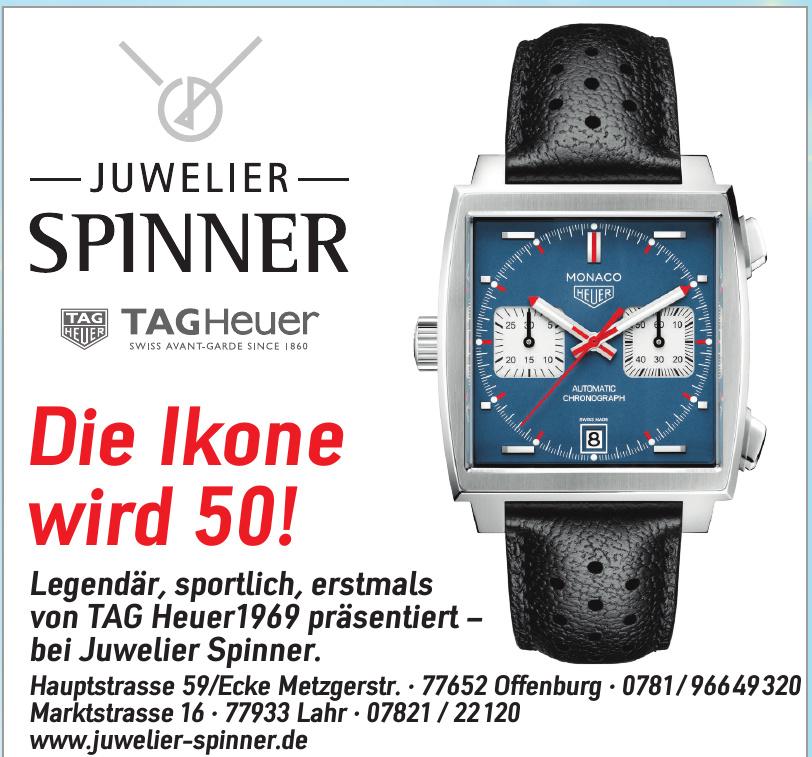 Juwelier Spinner
