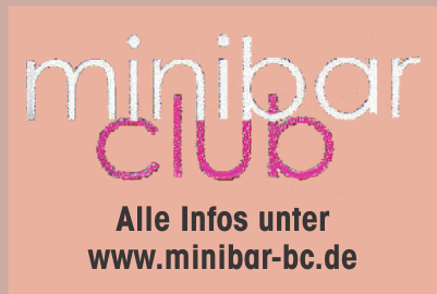 Minibar Club