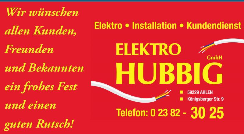 Elektro Hubbig GmbH