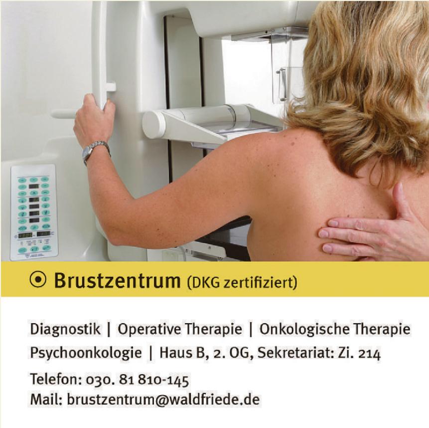 Brustzentrum