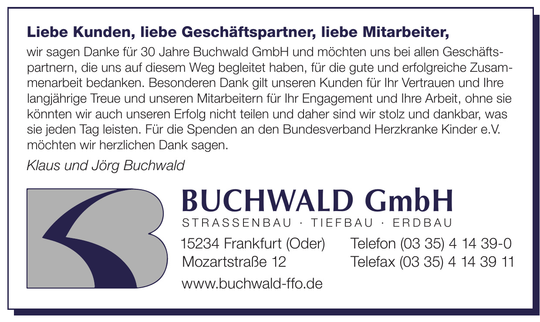 Buchwald GmbH