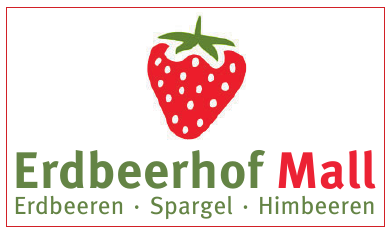 Erdbeerhof Mall