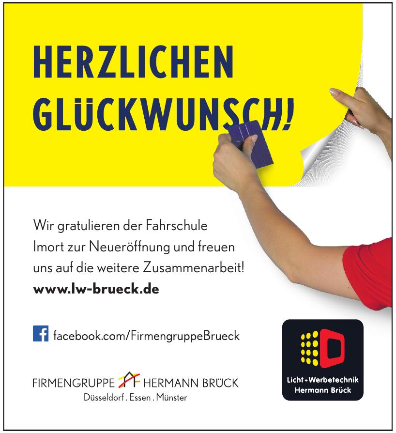 Firmengruppe Brück GmbH