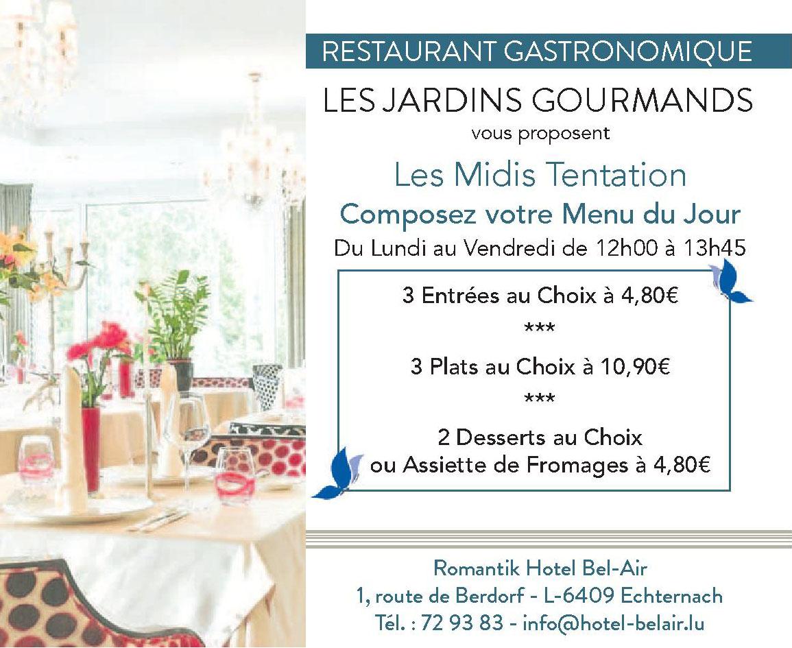 Romantik Hôtel Bel-Air Sport & Wellness