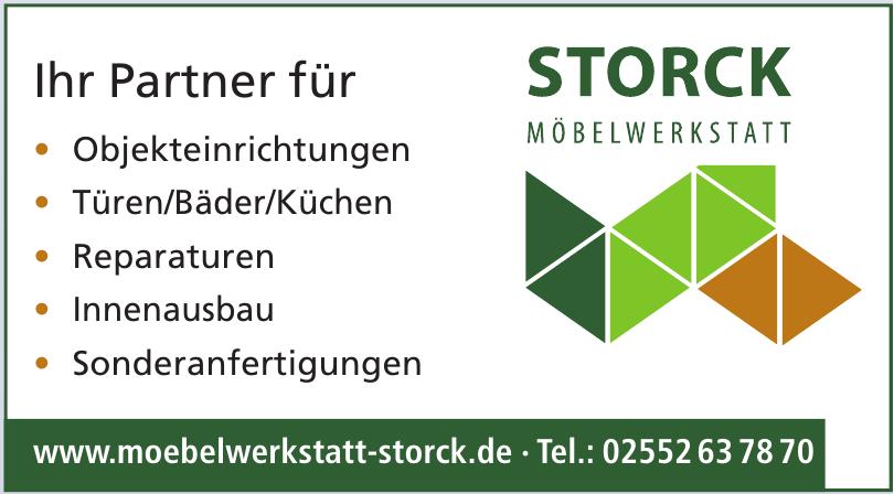 Storck Möbelwerkstatt