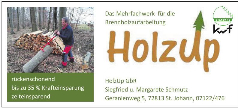 HolzUp GbR