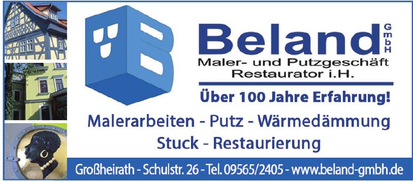 Beland GmbH