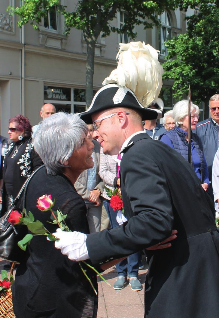 Freischiessen Fotoheft - Juli 2019 - IV. Image 11