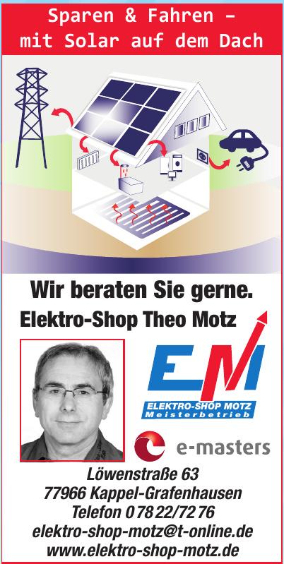 Elektro-Shop Motz