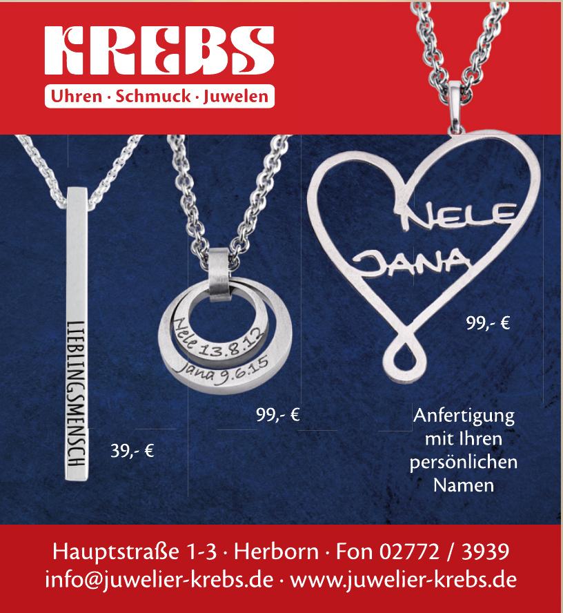Juwelier Krebs