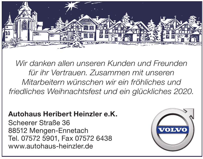 Autohaus Heribert Heinzler e.K.