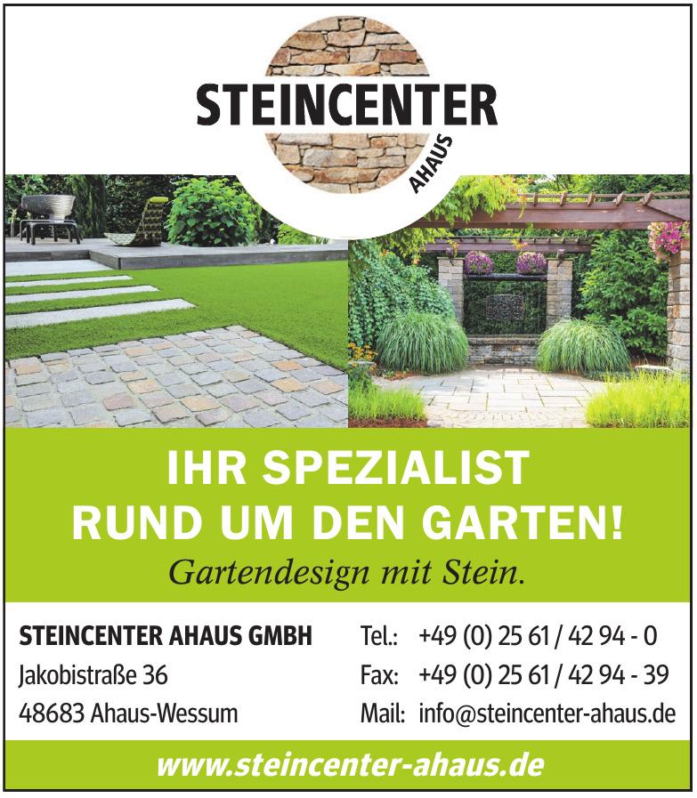 Steincenter Ahaus GmbH