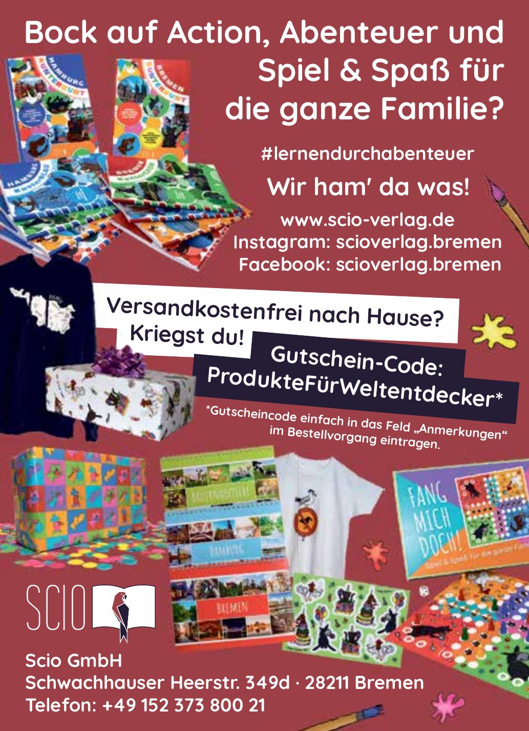 Scio GmbH