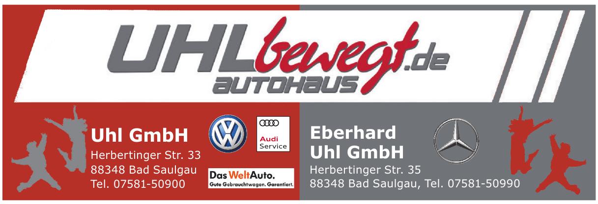 Uhl Autohaus GmbH