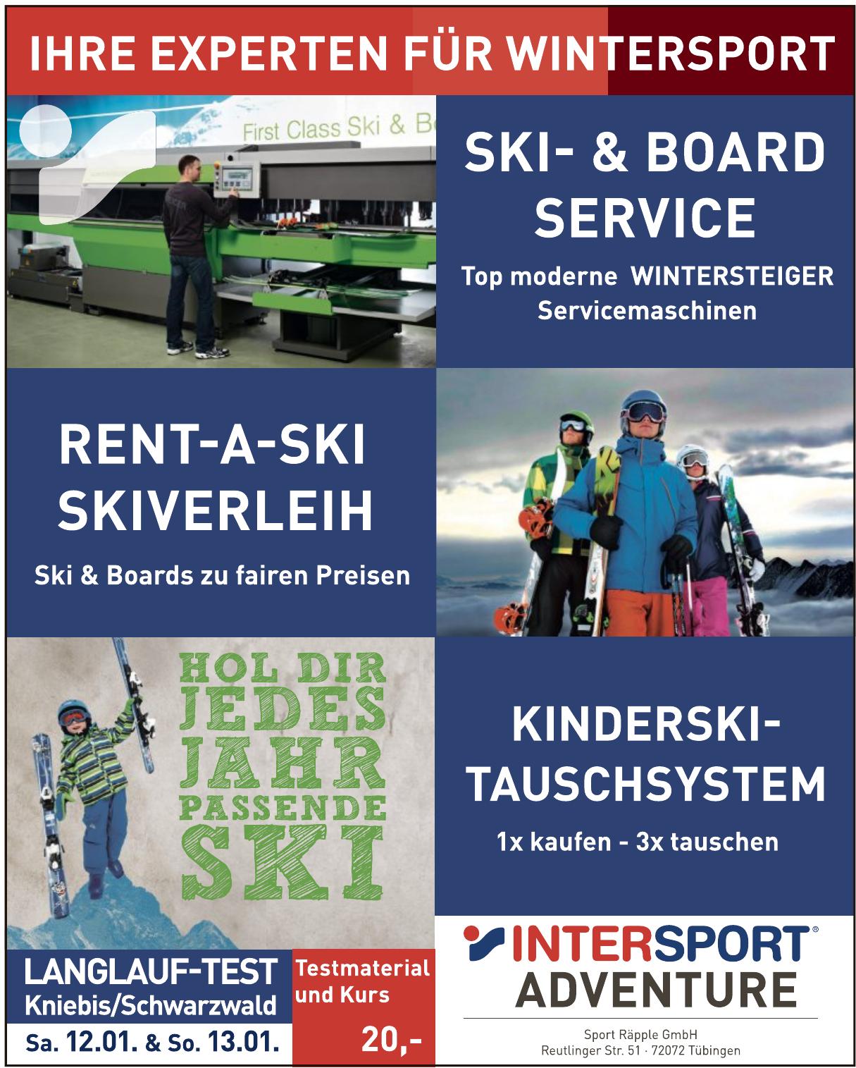 Sport Räpple GmbH