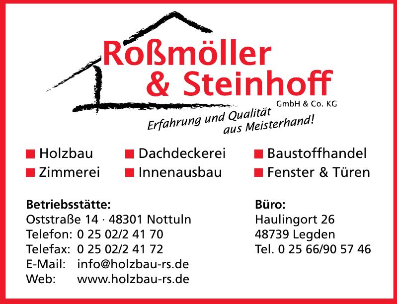 Roßmöller & Steinhoff