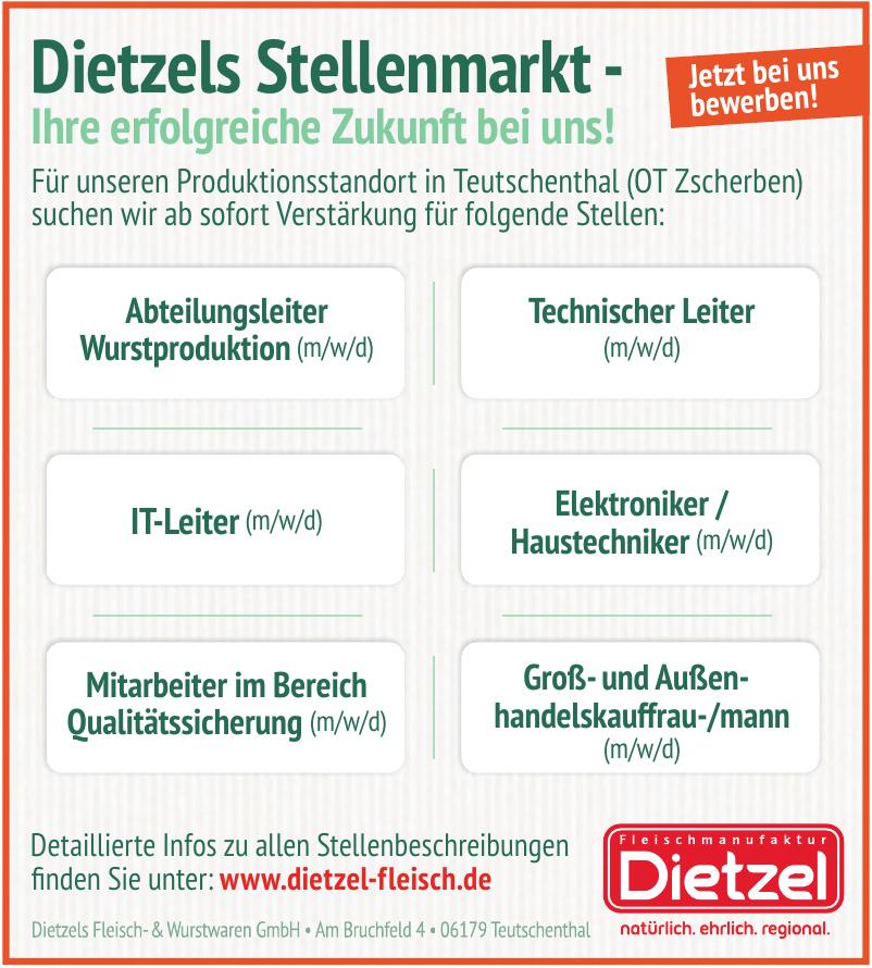Dietzels Fleisch- & Wurstwaren GmbH