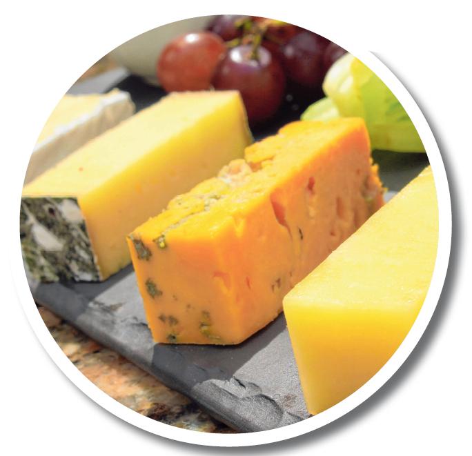 Käse, Wein und Musik genießen Image 1
