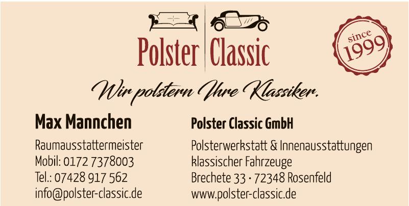 Polster Classic GmbH