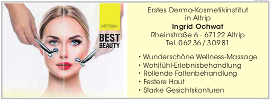 Derma-Kosmetikinstitut Ingrid Ochwat