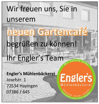 Engler's Mühlenbäckerei