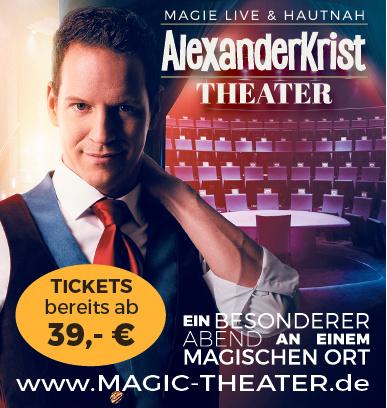 Alexander Krist Theater