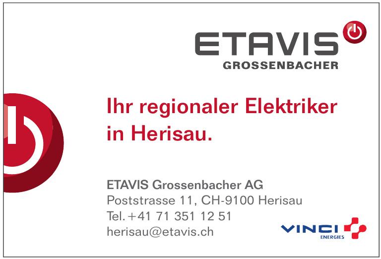Etavis Grossenbacher AG