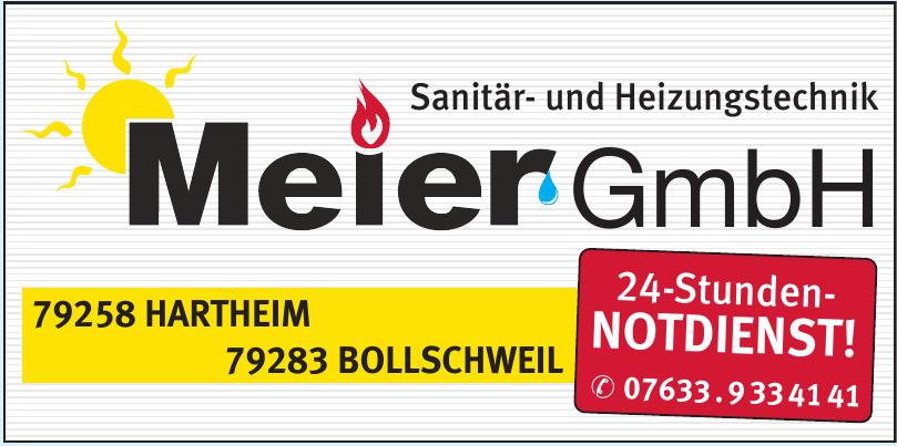 Meier GmbH