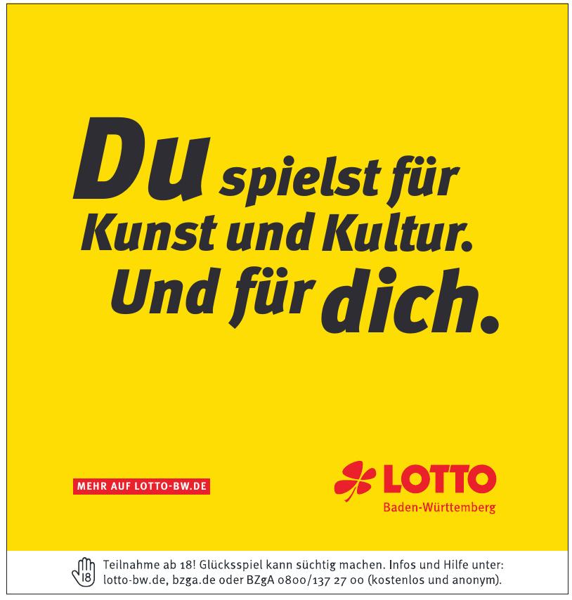 Lotto Baden-Württemberg