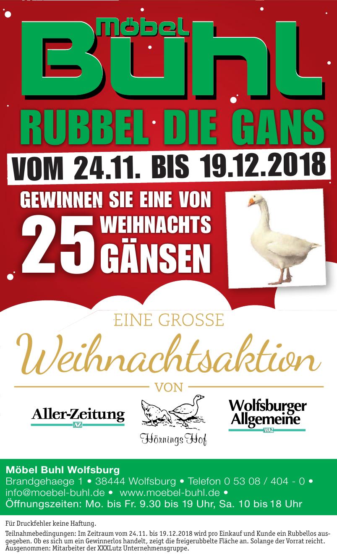 Möbel Buhl Wolfsburg