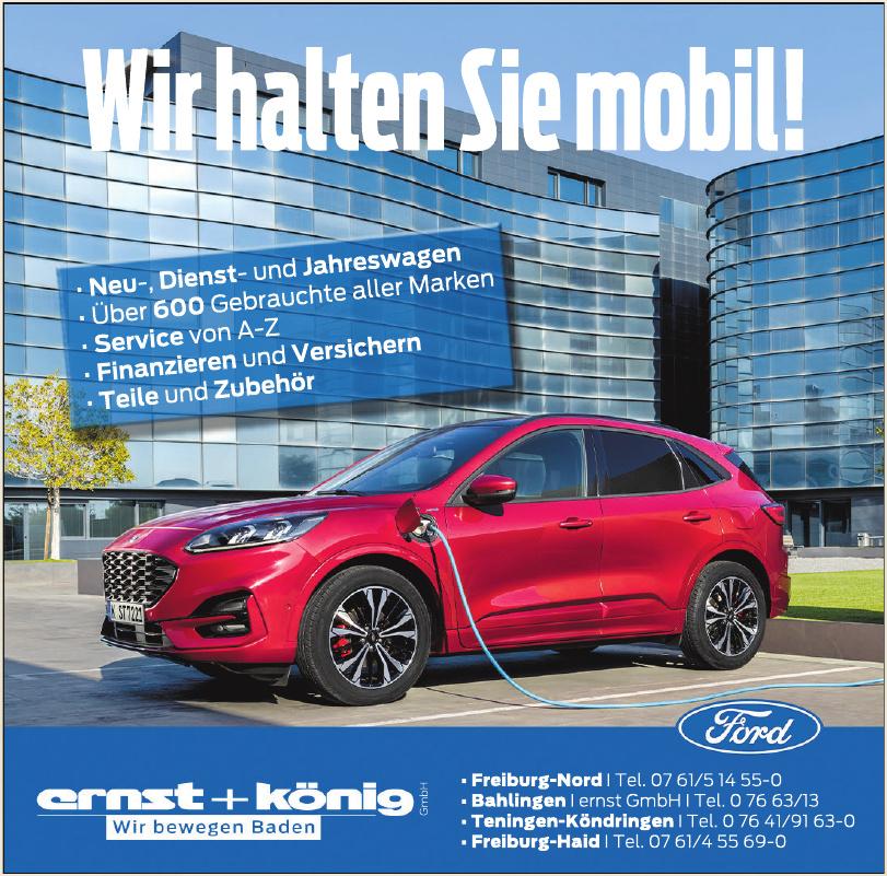 ernst + könig GmbH