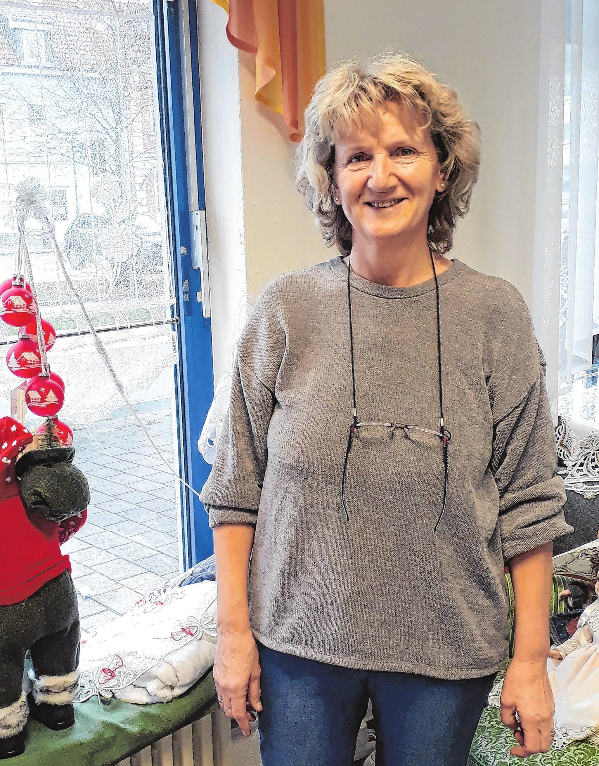 Manuela Miesterfeld: Alt und Neu sind gut verbunden worden.