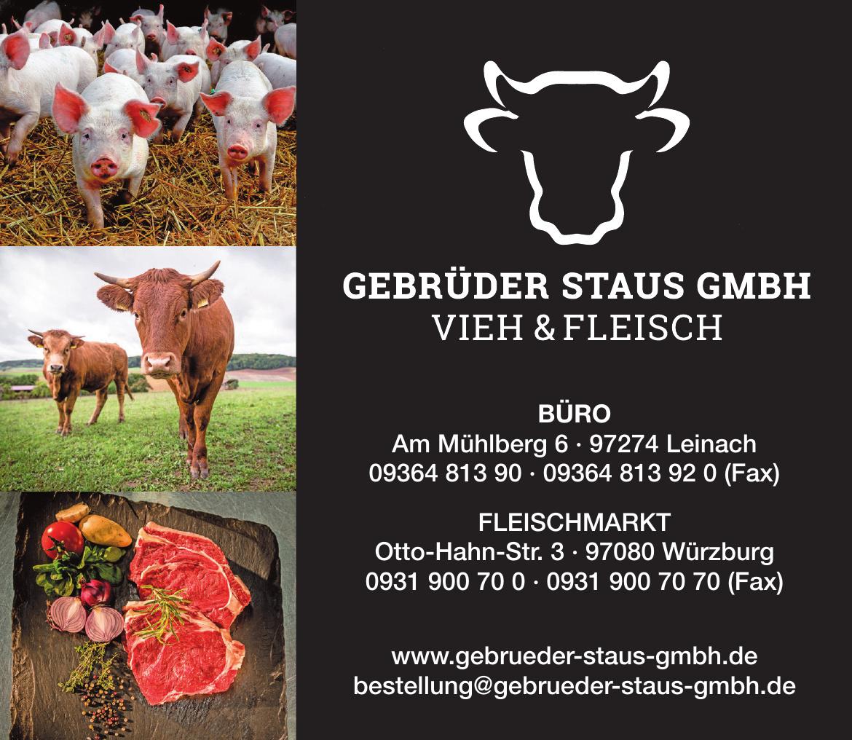 Gebrüder Staus GmbH