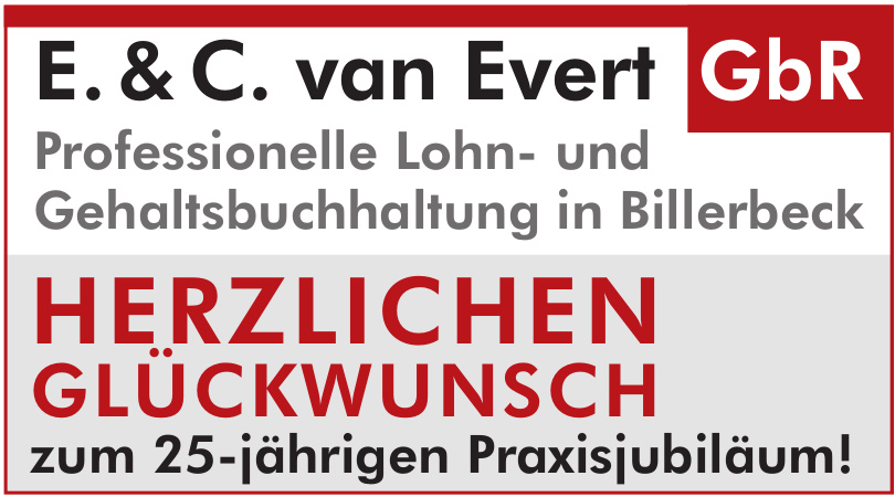 E. & C. van Evert GbR