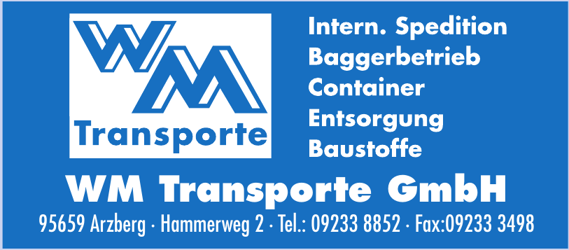 WM Transporte GmbH
