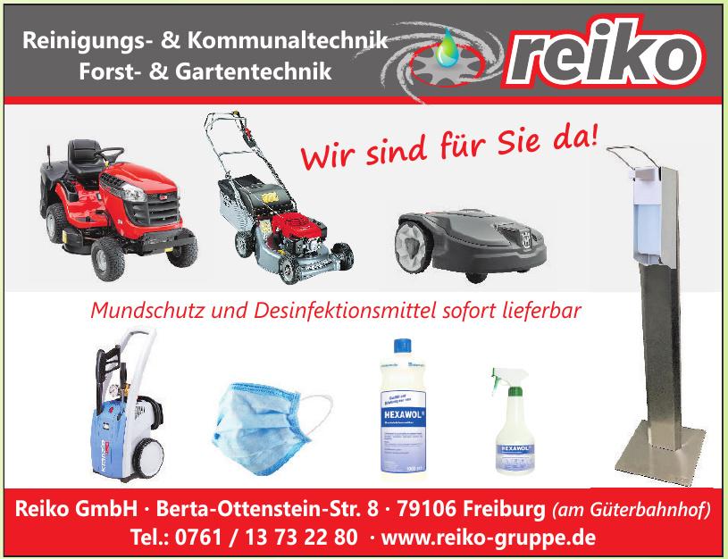 Reiko GmbH