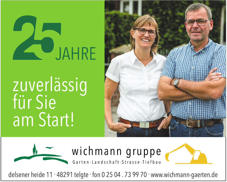 wichmann gärten