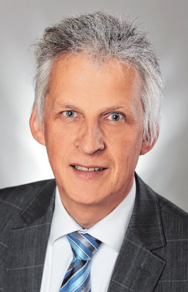 Stefan Dehns