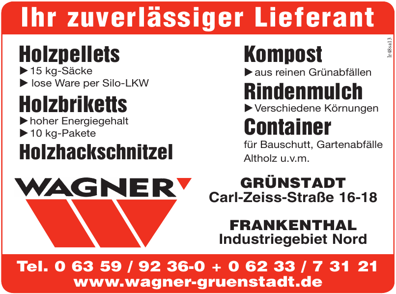 Wagner GmbH