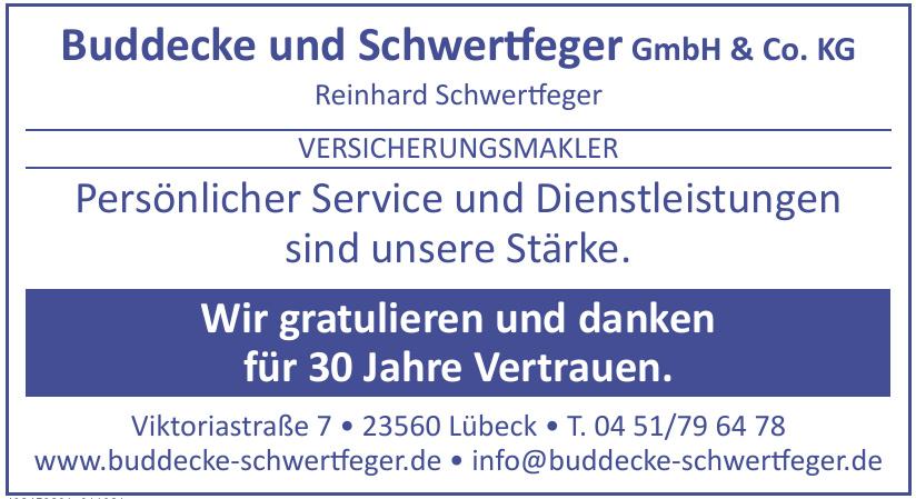 Buddecke und Schwertfeger GmbH & Co. KG
