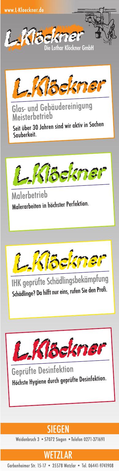 Lothar Klöckner GmbH