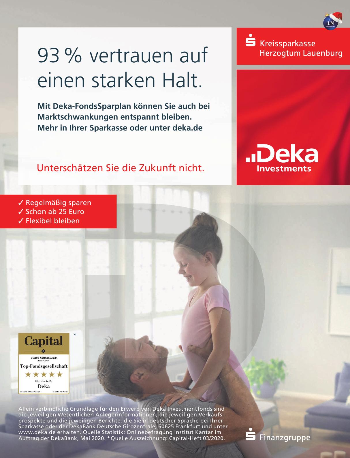 Deka Investments