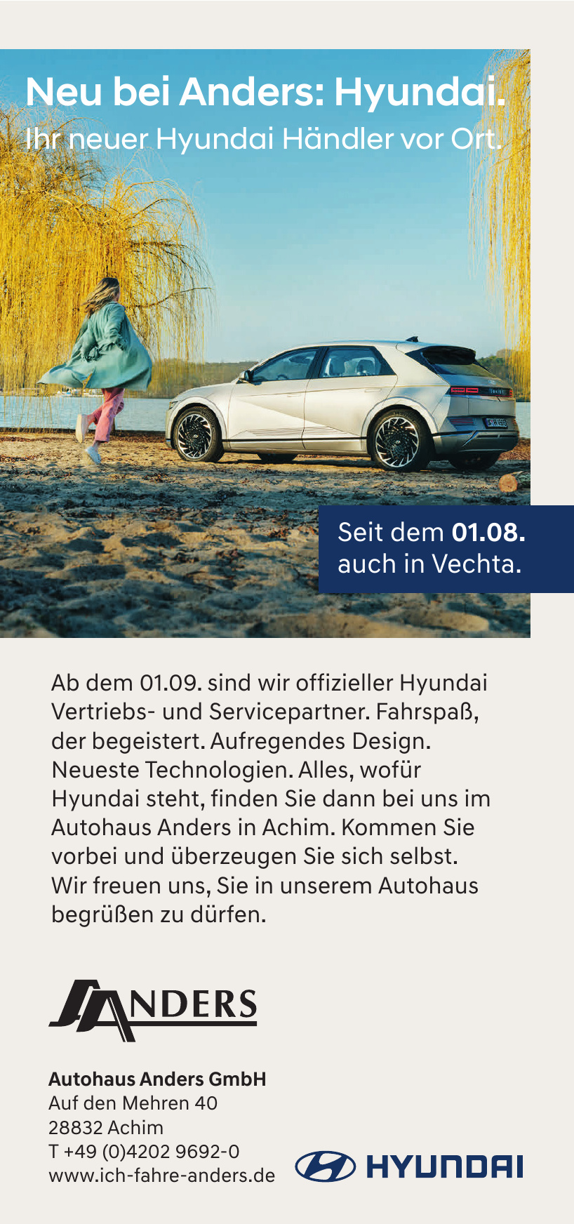 Autohaus Anders GmbH