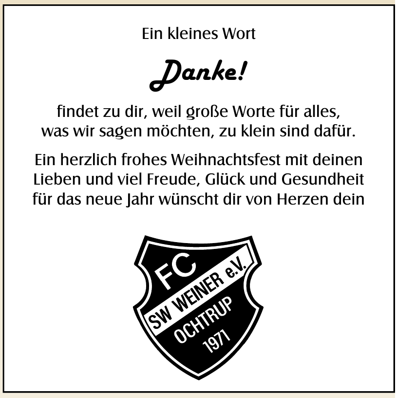 FC SW Weiner e.V.