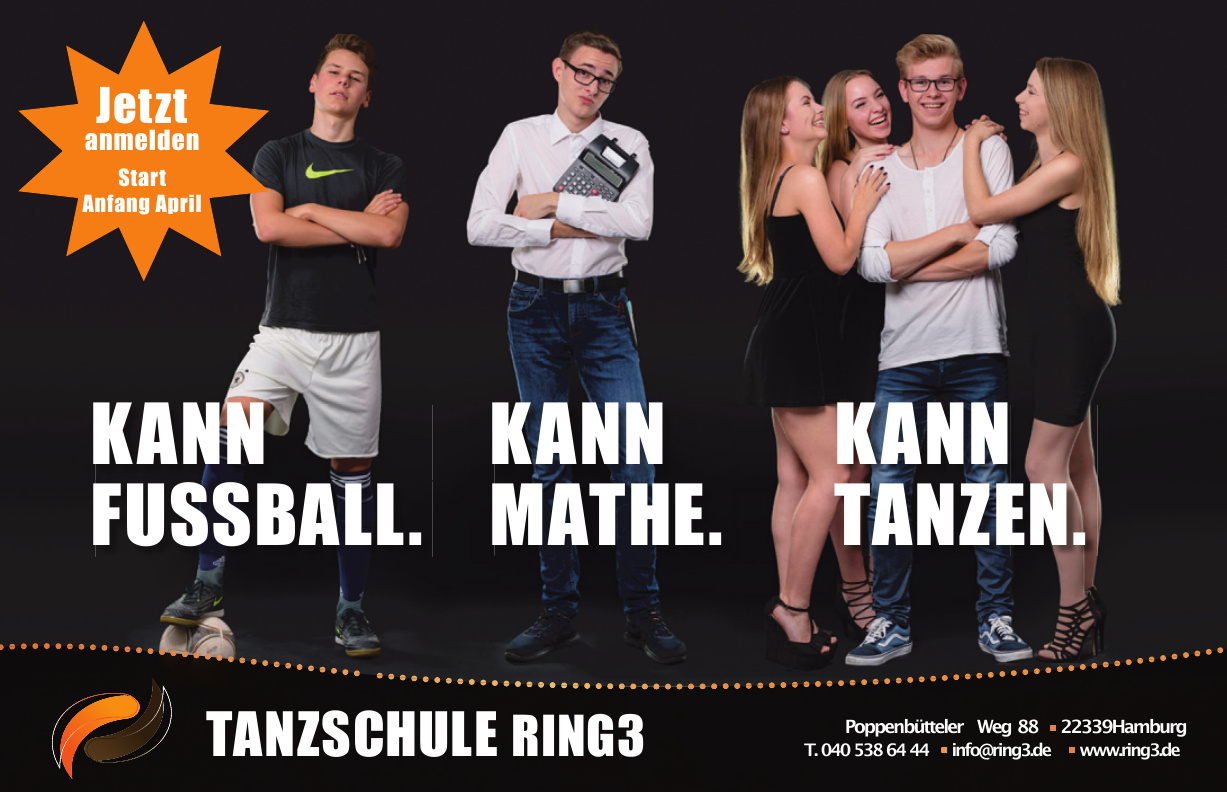 Tanzschule Ring3