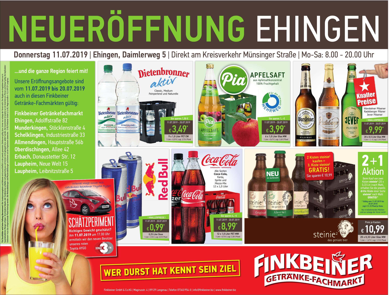 Finkbeiner GmbH & Co.KG